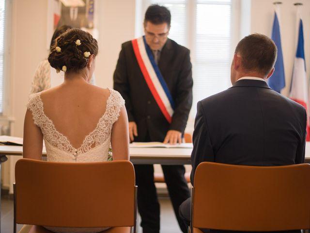 Le mariage de Kevin et Charlène à Le Bois-Plage-en-Ré, Charente Maritime 19