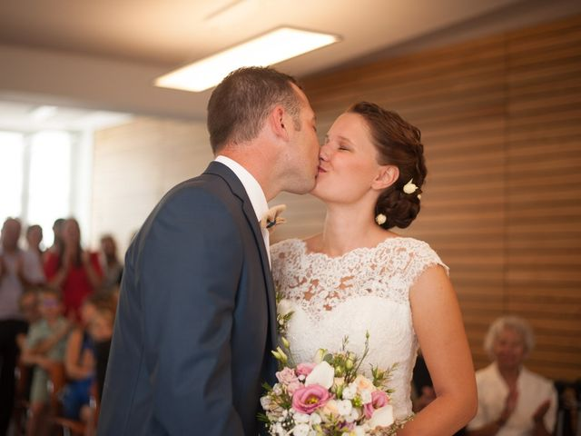 Le mariage de Kevin et Charlène à Le Bois-Plage-en-Ré, Charente Maritime 21