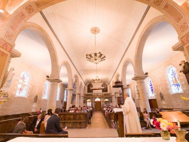 Le mariage de Kevin et Charlène à Le Bois-Plage-en-Ré, Charente Maritime 23