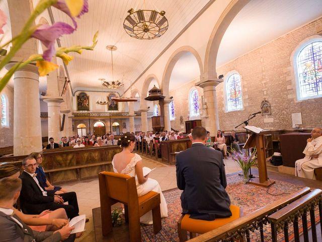 Le mariage de Kevin et Charlène à Le Bois-Plage-en-Ré, Charente Maritime 26