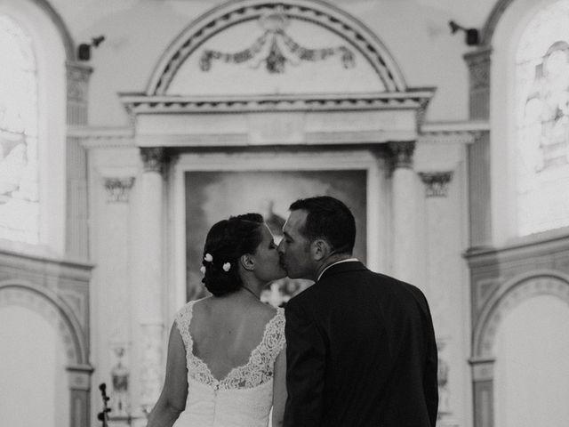Le mariage de Kevin et Charlène à Le Bois-Plage-en-Ré, Charente Maritime 33