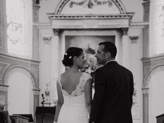 Le mariage de Kevin et Charlène à Le Bois-Plage-en-Ré, Charente Maritime 34