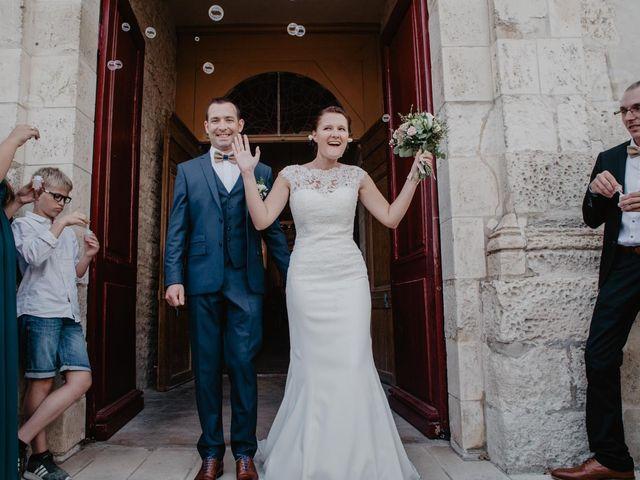 Le mariage de Kevin et Charlène à Le Bois-Plage-en-Ré, Charente Maritime 36