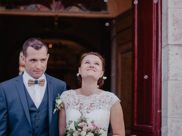 Le mariage de Kevin et Charlène à Le Bois-Plage-en-Ré, Charente Maritime 37