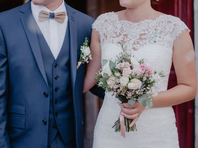 Le mariage de Kevin et Charlène à Le Bois-Plage-en-Ré, Charente Maritime 38