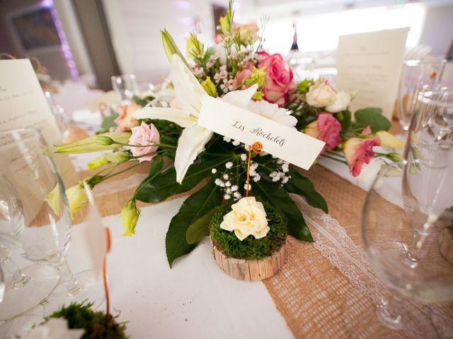 Le mariage de Kevin et Charlène à Le Bois-Plage-en-Ré, Charente Maritime 47