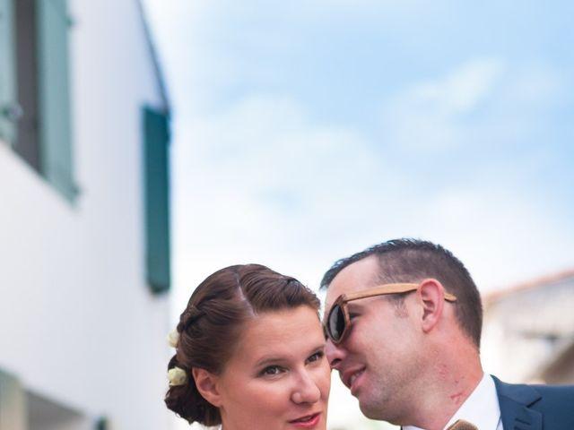 Le mariage de Kevin et Charlène à Le Bois-Plage-en-Ré, Charente Maritime 50