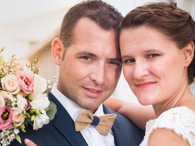 Le mariage de Kevin et Charlène à Le Bois-Plage-en-Ré, Charente Maritime 56