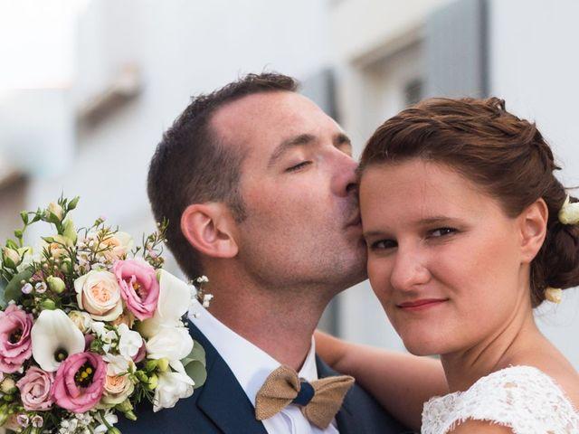 Le mariage de Kevin et Charlène à Le Bois-Plage-en-Ré, Charente Maritime 57
