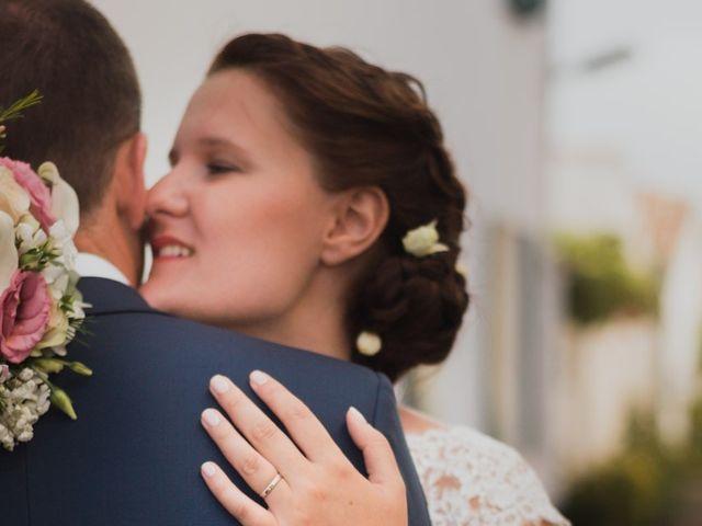 Le mariage de Kevin et Charlène à Le Bois-Plage-en-Ré, Charente Maritime 60