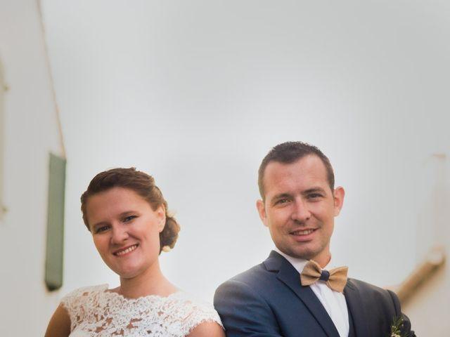 Le mariage de Kevin et Charlène à Le Bois-Plage-en-Ré, Charente Maritime 62