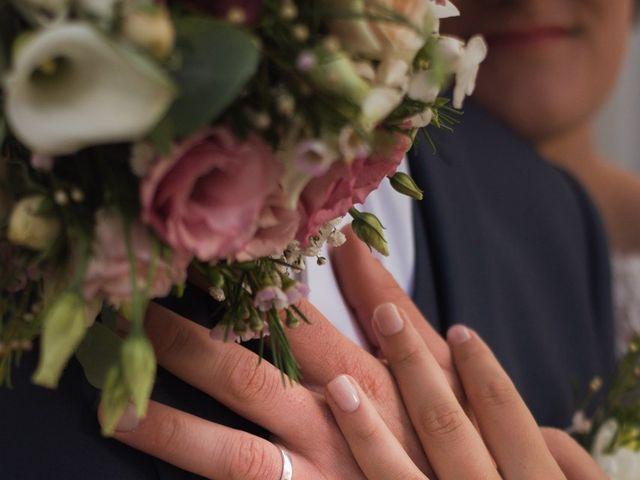 Le mariage de Kevin et Charlène à Le Bois-Plage-en-Ré, Charente Maritime 65