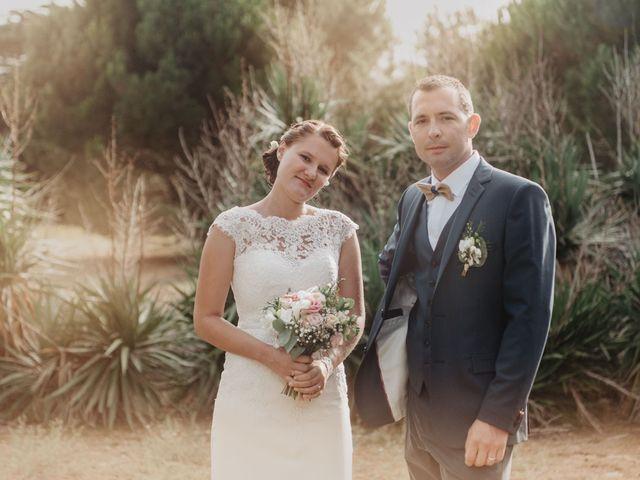 Le mariage de Kevin et Charlène à Le Bois-Plage-en-Ré, Charente Maritime 66