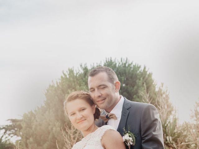 Le mariage de Kevin et Charlène à Le Bois-Plage-en-Ré, Charente Maritime 69