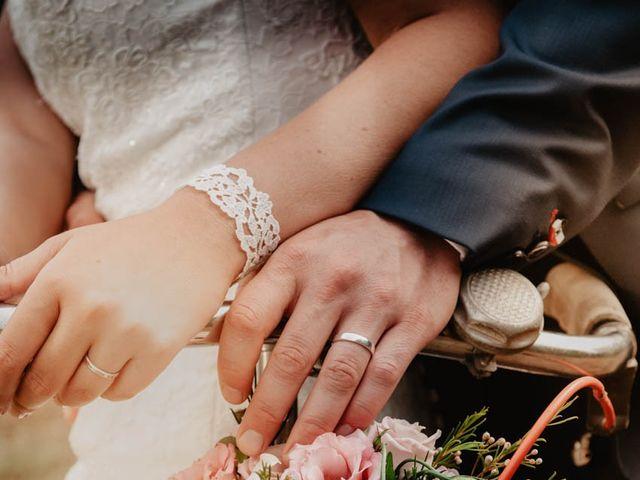 Le mariage de Kevin et Charlène à Le Bois-Plage-en-Ré, Charente Maritime 71