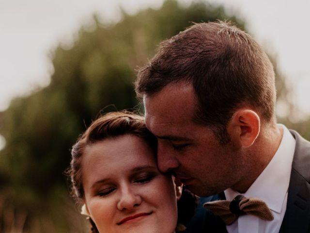Le mariage de Kevin et Charlène à Le Bois-Plage-en-Ré, Charente Maritime 72