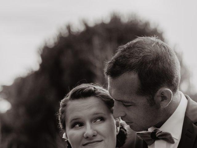 Le mariage de Kevin et Charlène à Le Bois-Plage-en-Ré, Charente Maritime 73