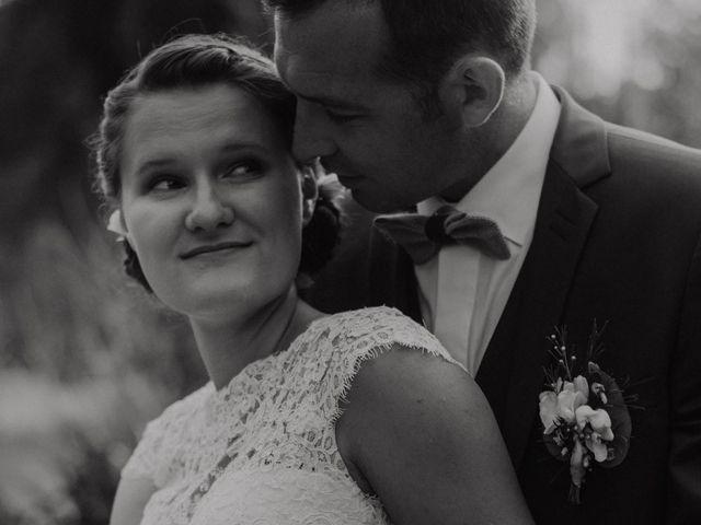 Le mariage de Kevin et Charlène à Le Bois-Plage-en-Ré, Charente Maritime 74