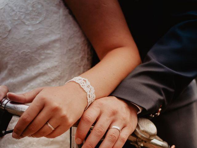 Le mariage de Kevin et Charlène à Le Bois-Plage-en-Ré, Charente Maritime 75