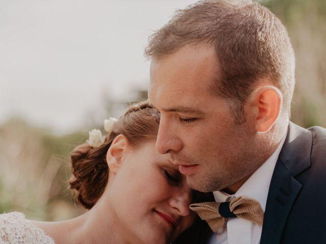 Le mariage de Kevin et Charlène à Le Bois-Plage-en-Ré, Charente Maritime 76