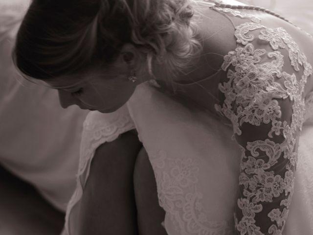 Le mariage de Damien et Sophie à Saint-Mandé, Val-de-Marne 10