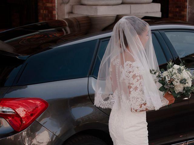Le mariage de Damien et Sophie à Saint-Mandé, Val-de-Marne 22