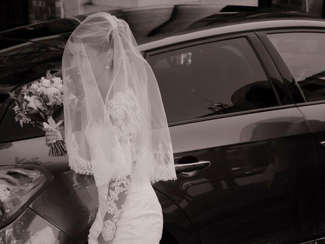 Le mariage de Damien et Sophie à Saint-Mandé, Val-de-Marne 24