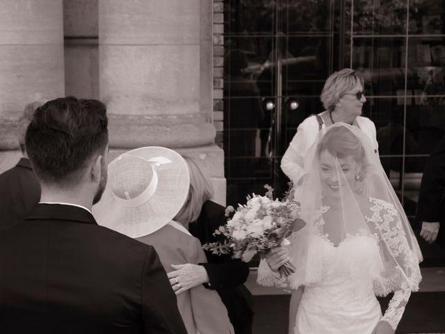 Le mariage de Damien et Sophie à Saint-Mandé, Val-de-Marne 25