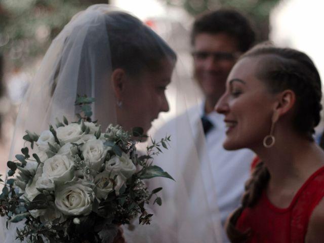 Le mariage de Damien et Sophie à Saint-Mandé, Val-de-Marne 26