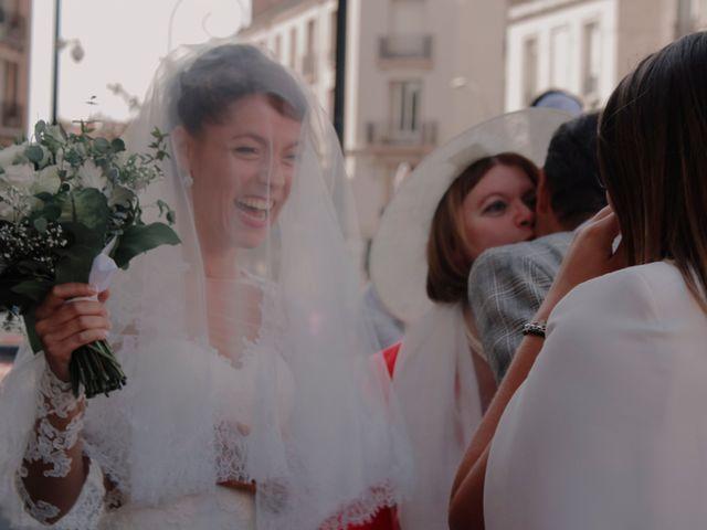 Le mariage de Damien et Sophie à Saint-Mandé, Val-de-Marne 27