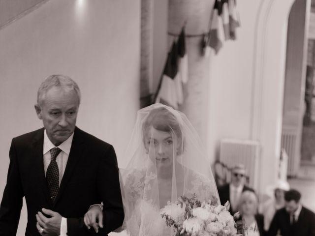 Le mariage de Damien et Sophie à Saint-Mandé, Val-de-Marne 28