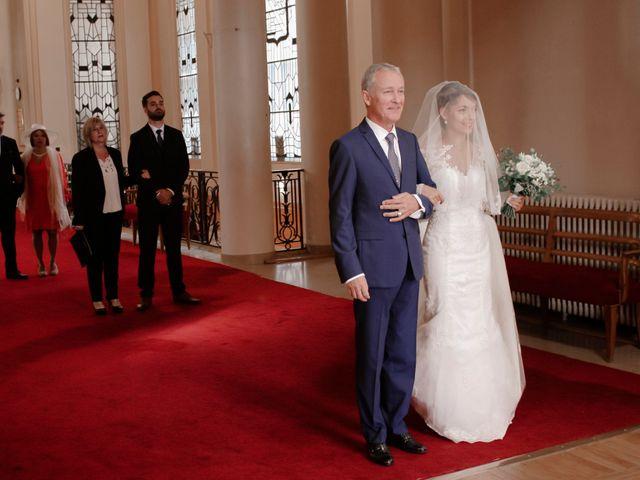 Le mariage de Damien et Sophie à Saint-Mandé, Val-de-Marne 31
