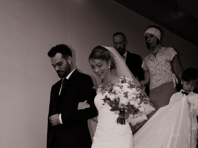 Le mariage de Damien et Sophie à Saint-Mandé, Val-de-Marne 32