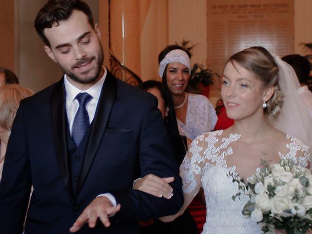 Le mariage de Damien et Sophie à Saint-Mandé, Val-de-Marne 33