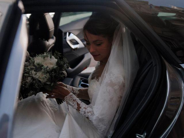 Le mariage de Damien et Sophie à Saint-Mandé, Val-de-Marne 35
