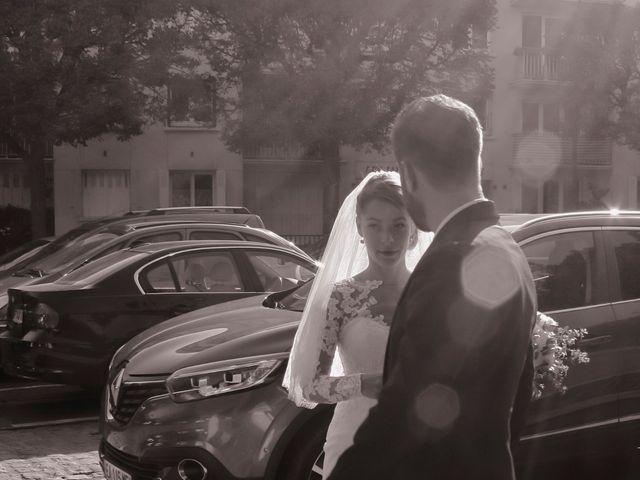 Le mariage de Damien et Sophie à Saint-Mandé, Val-de-Marne 36
