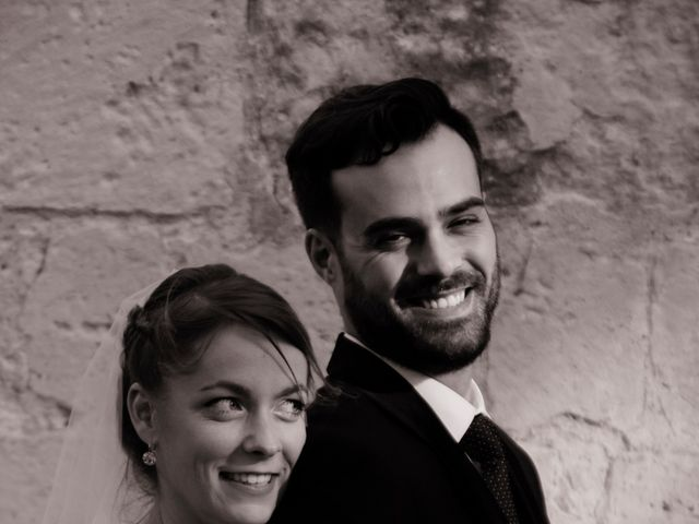 Le mariage de Damien et Sophie à Saint-Mandé, Val-de-Marne 39