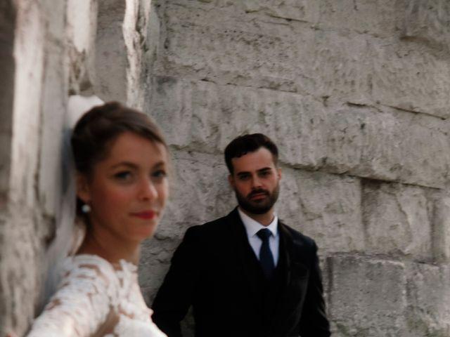Le mariage de Damien et Sophie à Saint-Mandé, Val-de-Marne 40