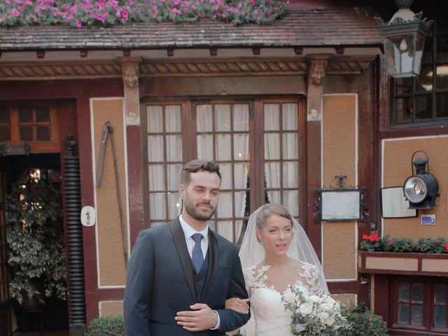 Le mariage de Damien et Sophie à Saint-Mandé, Val-de-Marne 47