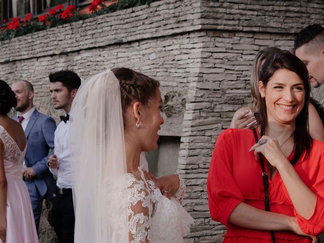 Le mariage de Damien et Sophie à Saint-Mandé, Val-de-Marne 48