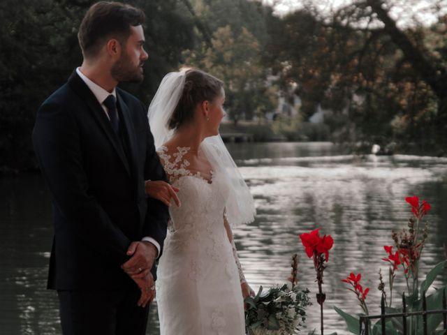 Le mariage de Damien et Sophie à Saint-Mandé, Val-de-Marne 49