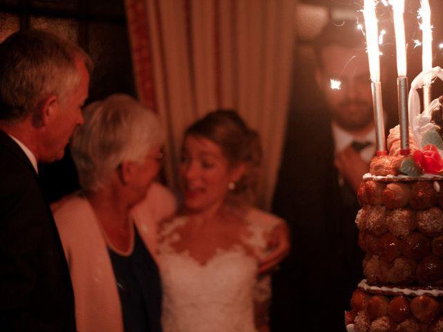 Le mariage de Damien et Sophie à Saint-Mandé, Val-de-Marne 54