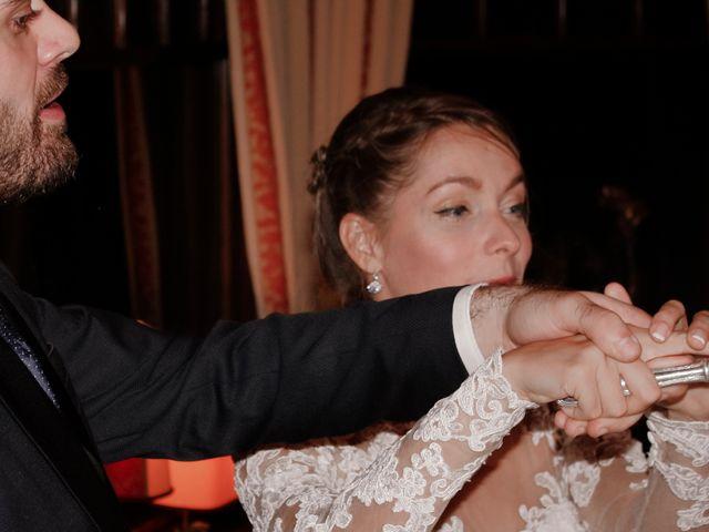Le mariage de Damien et Sophie à Saint-Mandé, Val-de-Marne 55