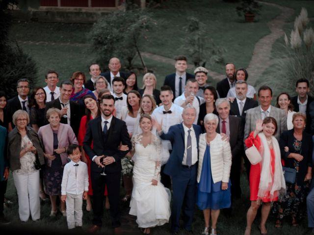 Le mariage de Damien et Sophie à Saint-Mandé, Val-de-Marne 58