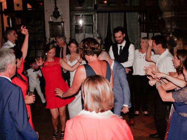 Le mariage de Damien et Sophie à Saint-Mandé, Val-de-Marne 65
