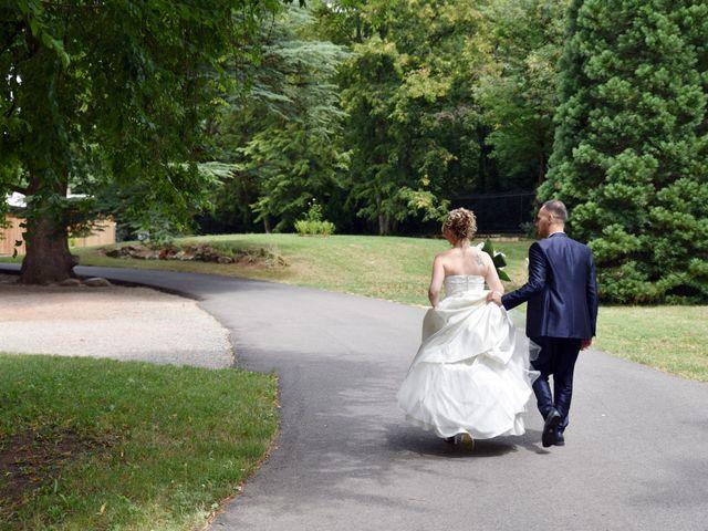 Le mariage de Cyrille et Caroline à Lyon, Rhône 1