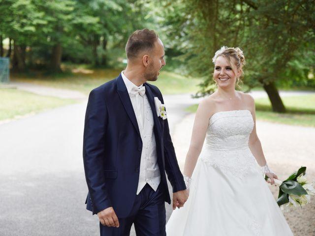 Le mariage de Cyrille et Caroline à Lyon, Rhône 2