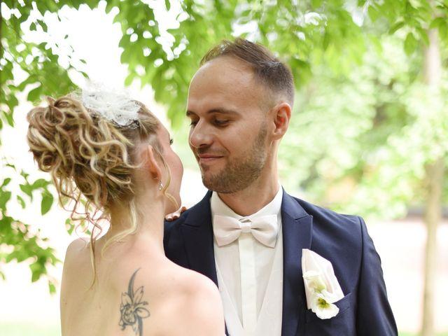 Le mariage de Cyrille et Caroline à Lyon, Rhône 21