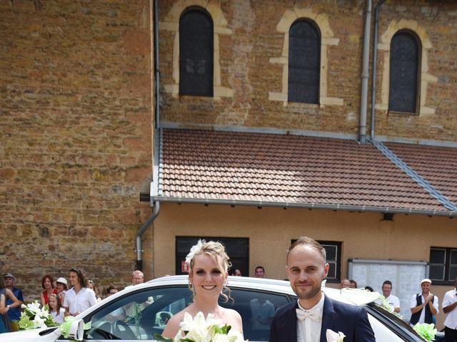 Le mariage de Cyrille et Caroline à Lyon, Rhône 23