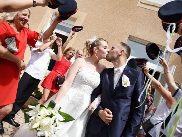 Le mariage de Cyrille et Caroline à Lyon, Rhône 34